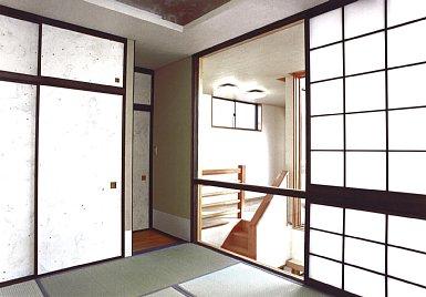 和室(階段吹抜け) 385-268.jpg